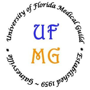 UF Medical Guild Logo